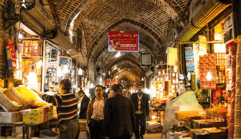 بهترین مراکز خرید شهر کرمان