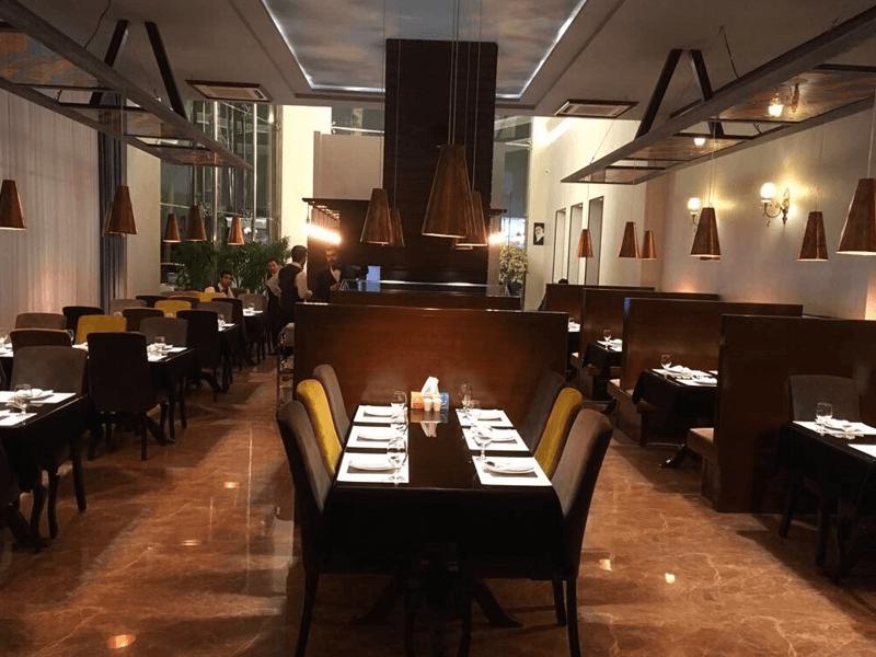 معرفی بهترین رستوران های رشت-رستوران گلسار