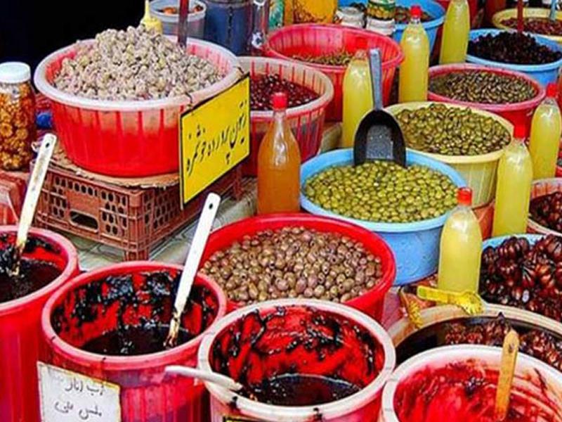 معرفی مراکز خرید رامسر -بازار هفتگی رامسر