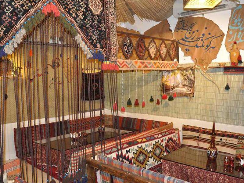 معرفی رستوران های اهواز-رستوران سنتی خان دایی