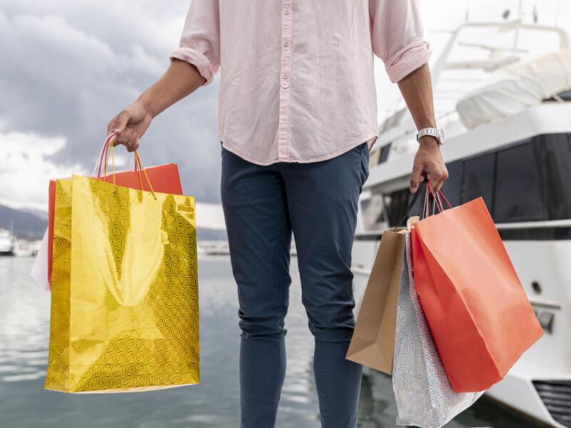 بهترین مراکز خرید اهواز