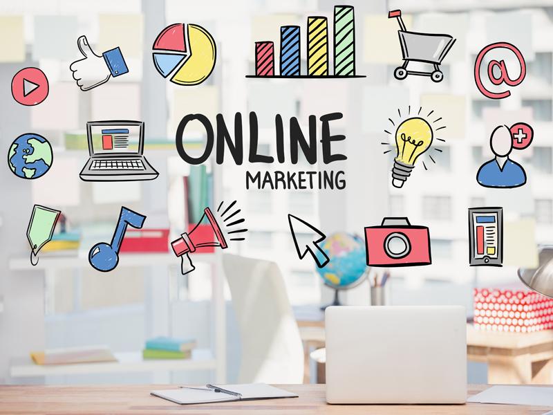 بهترین روش تبلیغات اینترنتی برای هر کسب و کار