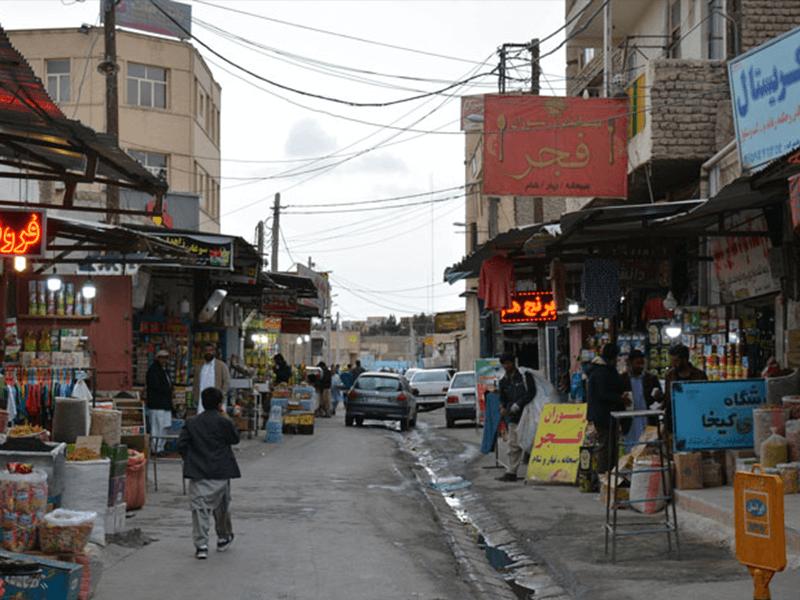 بازار رسولی