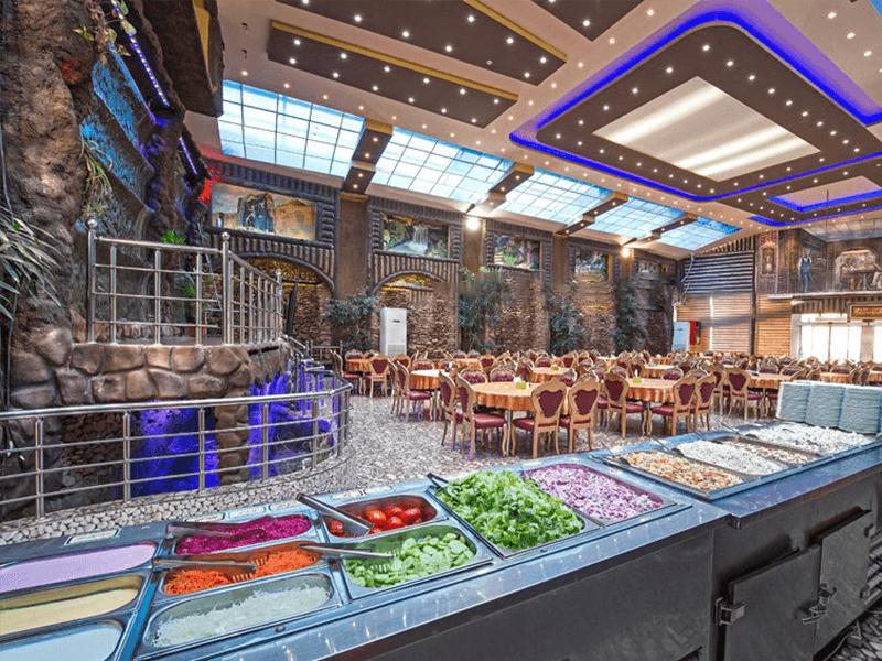 رستوران-ایمانی