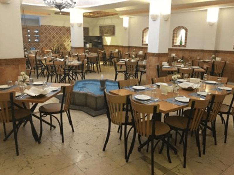 رستوران-دلستان