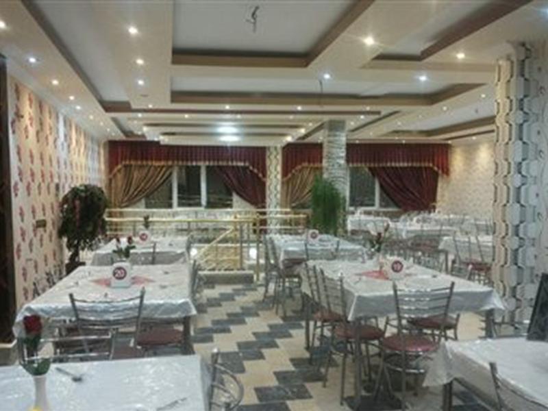 رستوران-ریحان