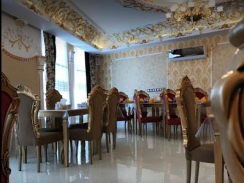 رستوران-VIP-سبحان