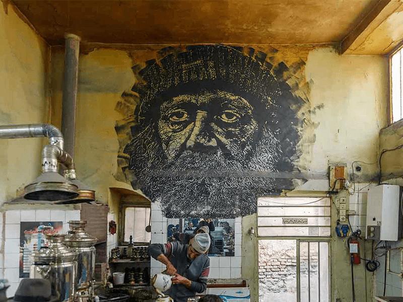 قهوه-خانه-اسرافیل-تبریز