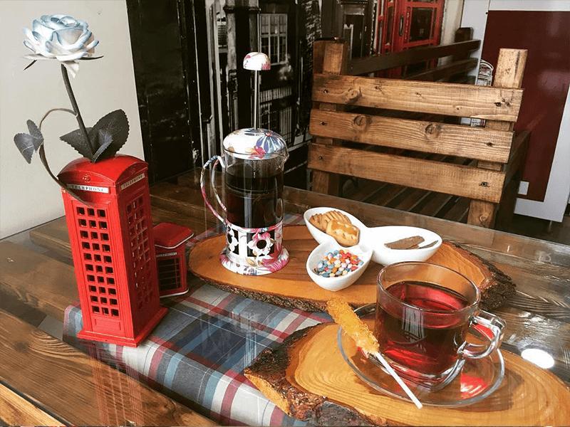 کافه-کیوسک-تبریز